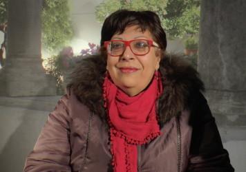 Mimma Iannarella: dalla parrocchia a Radio Antenna Lauria, dall'associazionismo  a suor Isabella Limongi