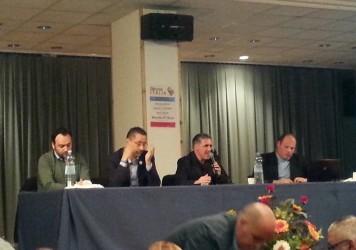 """Il Pd di Lauria discute di """"Sblocca Italia"""""""