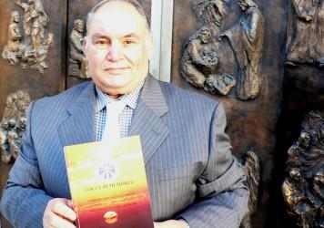 Il 31 gennaio 2015 Tonino Rondinelli presenterà un prezioso volume sulla storia dell'Azione Cattolica della Diocesi di Tursi-Lagonegro