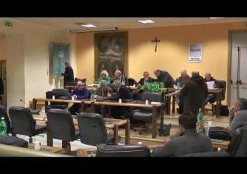Nuova seduta del Consiglio Comunale di Lauria