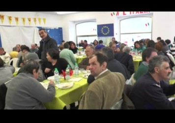 Nel solco del Beato Lentini una giornata con gli ospiti delle strutture residenziali di solidarietà della Valle del Noce