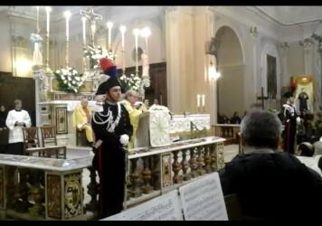 La  festa del Lentini esalta anche l'arte grazie ad Angelica Sisti ed Ulderico Pesce