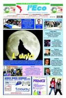 L'Eco – Anno XIII n. 20 – 01 novembre 2014