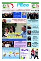 L'Eco – Anno XIII n. 21 – 15 novembre 2014