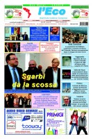 L'Eco – Anno XIII n. 22 – 01 dicembre 2014