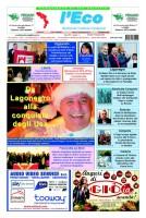 L'Eco – Anno XIV n. 01 – 01 gennaio 2015