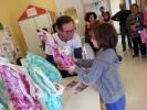 Pasqua colorata per i piccoli pazienti del Bambin Gesù di Basilicata