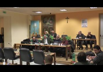 Nuovo Consiglio Comunale a Lauria, 6 punti in 15 minuti e 33 secondi!
