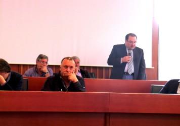 Il Consiglio Comunale di Lagonegro si è riunito per approvare il Rendiconto 2014