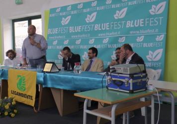 Bluefest 2015, a Lauria gli innovatori disegnano il presente ed il futuro