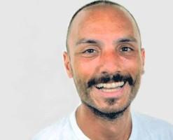 Intervista al secondo allenatore di volley delle Cucine Lube Marche Treia  Civitanova, il lucano  Giancarlo D'Amico (diretta: 26 luglio 2015 ore 16.00)