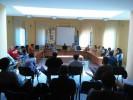 #Ruraliadi2015: a Perolla, presso la sede del Gal Csr Marmo Melandro, la prima riunione operativa