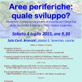 Programma convegno Lauria
