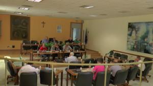 Lauria, nuova seduta di Consiglio Comunale