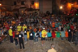 Spettacolo, integrazione, giochi, divertimento e grande partecipazione di pubblico: giro di boa per le Ruraliadi con la settima tappa di ieri a Picerno