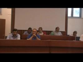 Nuova seduta di Consiglio Comunale a Lagonegro