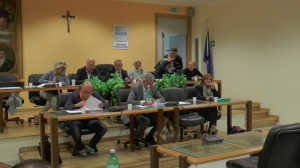 Nuovo Consiglio Comunale a Lauria