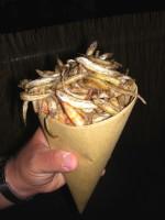 Sagra del pesce a Maratea