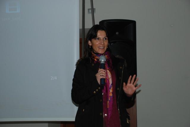 Felicetta Lorenzo - Sindaco di Rapone