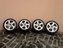 Vendesi cerchioni originali Porsche