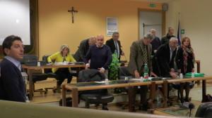 Nuova seduta di Consiglio Comunale a Lauria