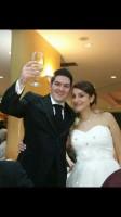 Teresa Patrone e Danilo Schettino di Maratea si sono sposati