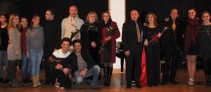 Lauria, una serata culturale per scoprire la bellezza della poesia di Gerardo Melchionda