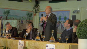 A Latronico si discute di accoglienza dei rifugiati con De Mita e Migliore