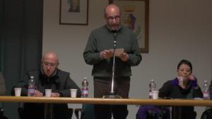 Rivello, ricordato ad un anno dalla scomparsa il collaboratore di giustizia Nicola Chiarelli