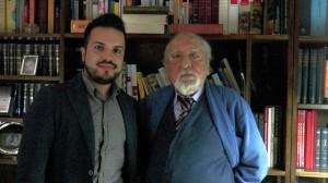 La bella politica secondo Domenico Pittella ed Antonio Rizzo