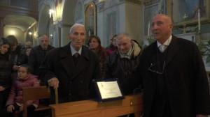 Giacomo Lamboglia di Lauria ha compiuto 100 anni
