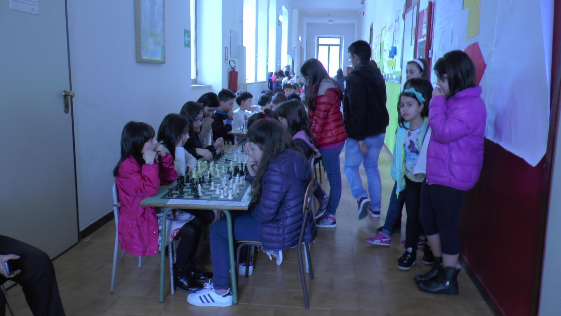 A lauria i campionati regionali di scacchi l 39 eco di - Porta portese sud ...