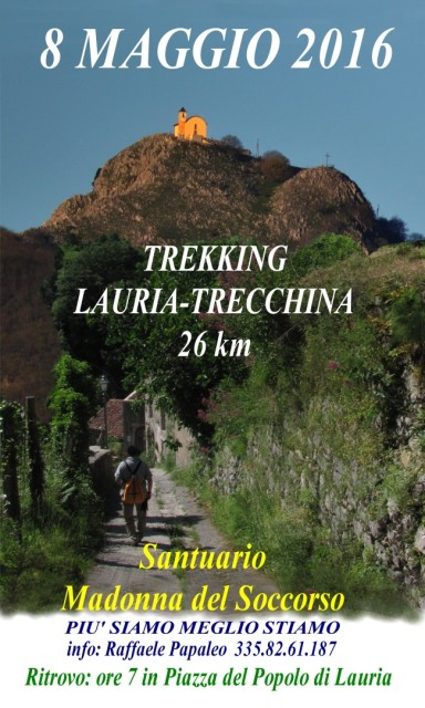 Santuario Trecchina 2016 Locandina 2.0
