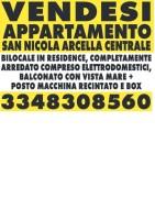 Affare a San Nicola Arcella