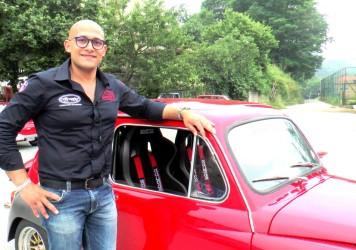Che successo a Lauria per il 3° Meeting - Fiat 500 Club Italia!