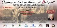 """Il 19 agosto  2016 """"Fuori i Borboni"""" festeggia la sua IV edizione"""
