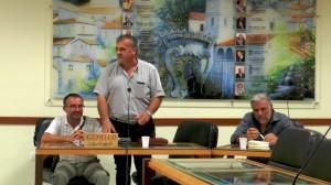 Terzo Consiglio Comunale della nuova legislatura a Lauria
