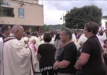 Ordinato Vescovo mons. Francesco Sirufo, guiderà  l'antica e prestigiosa Arcidiocesi di Acerenza
