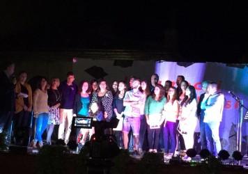 Francavilla in Sinni festeggia i suoi laureati