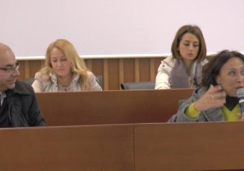 Consiglio Comunale a Lagonegro tra materie sanitarie e commercio ambulante
