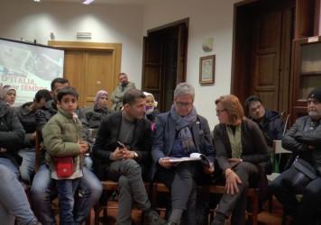 """""""Figli d'Italia, fratelli per sempre"""",  a Lauria si riflette sull'emigrazione di ieri e di oggi"""