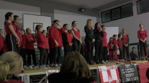 Grande successo per One Billion Rising 2017 a Tortora, l'evento mondiale contro la violenza sulle donne