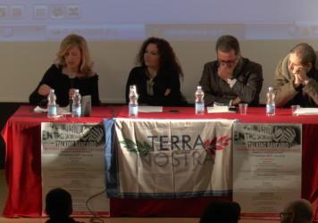 Lauria, un'iniziativa sullo stalking bancario a cura del Comitato Terra Nostra Basilicata