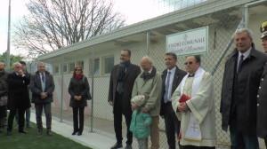 Intitolato lo stadio comunale di Lauria a Rodolfo Mignone