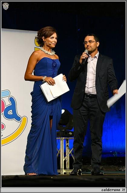 Adele Di Benedetto e Pierfranco De Marco