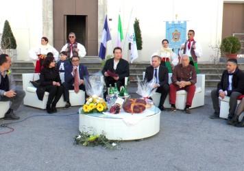 """Grande festa a Castelluccio Inferiore per il """"Picciddat"""""""