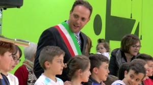 Inaugurata la palestra ad Agromonte Magnano di Latronico