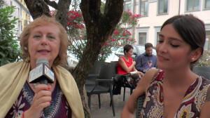 """""""L'impazienza di Penelope"""", Giovanna Di Verniere ha presentato il suo libro a Lauria"""