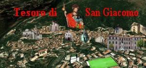 Lauria, XXXII  tour  di 'PIU' SIAMO MEGLIO STIAMO' (VIII in onore del Santo Patrono San Giacomo)
