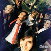 Daniele Giovinazzo di Lauria si è laureato